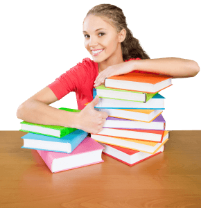 Exam preparation and educational performance specialist services | Maya Zack