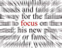 focus skills