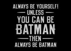 focus skills be batman