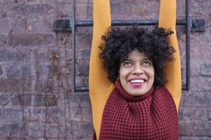 Business women confidence specialist programmes | Maya Zack