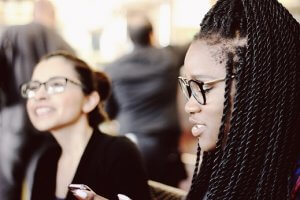 Women entrepreneurs confidence training Maya Zack